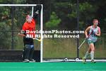 NCAA WOMENS FIELD HOCKEY:  SEP 28 William & Mary at Davidson