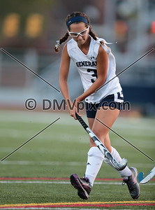 Yorktown @ W-L Field Hockey (30 Aug 2016)