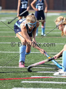 Yorktown @ W-L Freshman Field Hockey (30 Aug 2016)