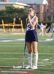 Yorktown @ W-L JV Field Hockey (30 Aug 2016)