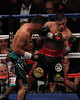 De Leon vs. Mares WBC Featherweight World Championship Boxing