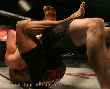 Photos by: SFFP - Fight Time 14, Courtesy: Fight Time Promotions