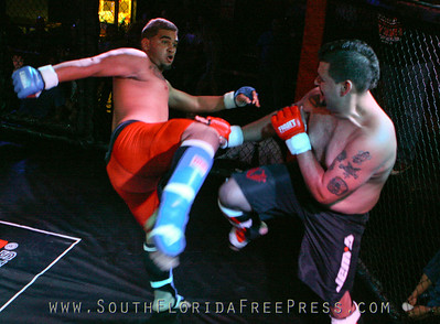 Fight Time-2546