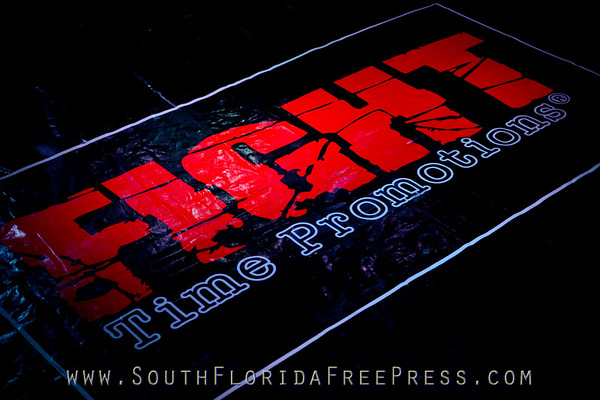 Fight Time Promotions - Renegades 1