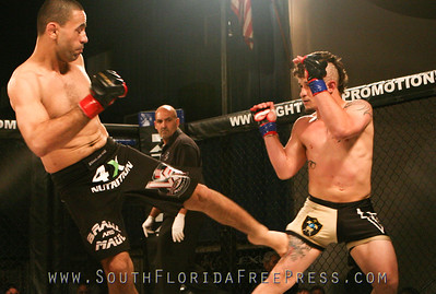 Courtesy: Fight Time Promotions, LLC