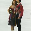 US Ice Dance Gold Medalists - Tanith Belbin & Ben Agosto