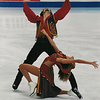 Tanith Belbin & Ben Agosto - Free Dance