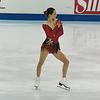 Sasha Cohen - Ladies' Short Program