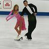 Tanith Belbin & Ben Agosto - Original Dance