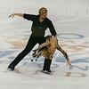 Melissa Gregory & Denis Petukhov - Compulsary Dance / Midnight Blues