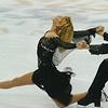 Melissa Gregory & Denis Petukhov - Free Dance