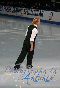 Exhibition of Champions - Denis Petukhov (Melissa Gregory)