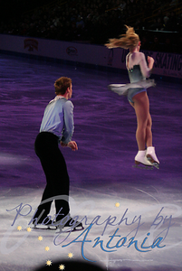 Exhibition of Champions - Novice? Pairs Champions ???