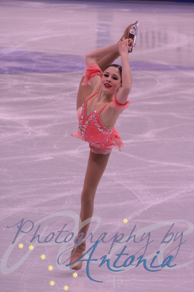 2008 US National Championships