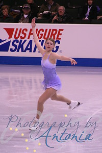 "Kendall Wycoff // Novice Ladies Long Program // Selections from the film score of ""Romeo & Juliet"" and ""Ladies in Lavendar"" soundtrack"