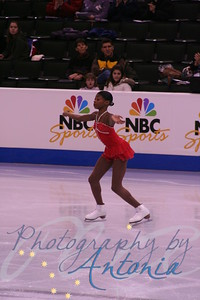 "Holly Alexander // Novice Ladies Long Program // ""Le Grande Melody"""