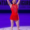 Mirai Nagasu - Medal Ceremony