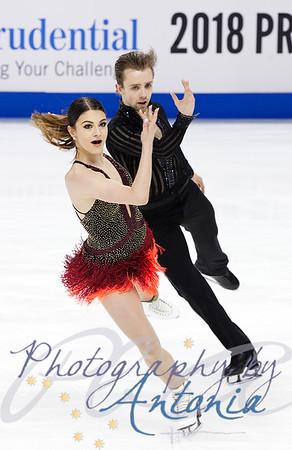 Kaitlin Hawayek & Jean-Luc Baker