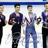 Junior Men's Medalists