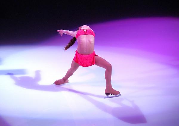 Figure Skating 2006