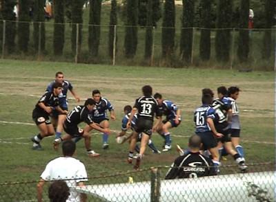 Finale Under19 2007 Rugby