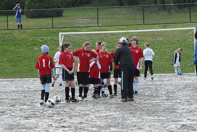 Firebird Spring Soccer 2009