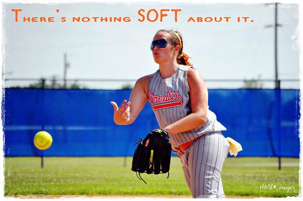 Firestix Softball