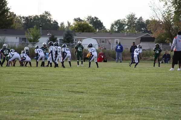 Cowboy Football 2010
