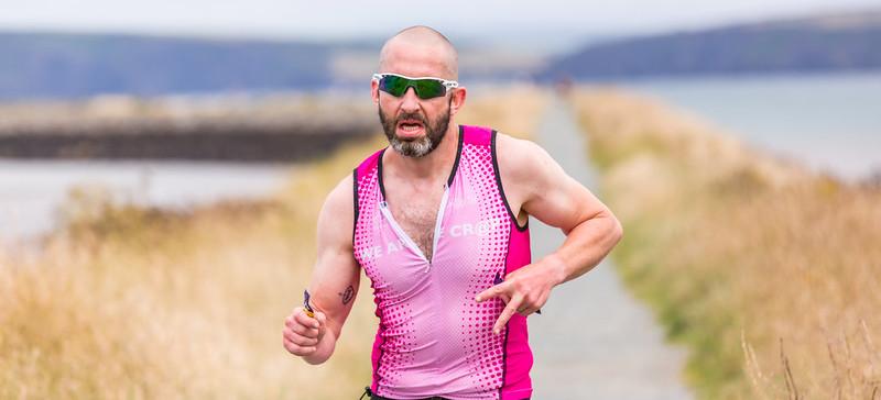 Ocean Lava Wales Triathlon