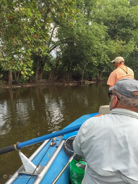 2015 James River