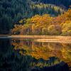 Loch Chon, Autumn Colours