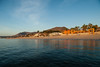 The beach at Hotel Playa del Sol, Los Barriles, Baja California Sud, Mexico