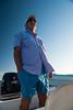 Mike Rieser, Owner and Guide, Baja Flyfishing Co., Los Barriles, Baja California Sud, Mexico