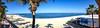 Beach at the Hotel Playa del Sol, Los Barriles, Baja California Sud, Mexico