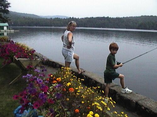 Mom_Nick_Fishing