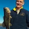 Bob's and Andrew's Fishing Adventure with Randy Pringle, San Joaquin River, Stockton, CA.   March 23, 2015