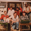 Opening day trout season, april 12, 1980-back-Ed-Dick Emperor-Dave Chapin  frt-Phil Snyder-Tom-Greenie Chase