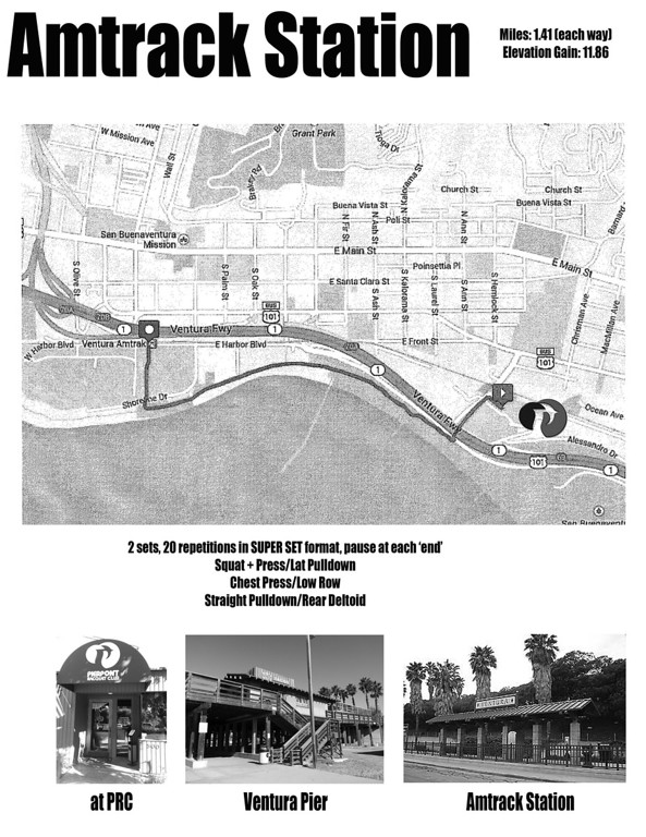 Intermediate Maps