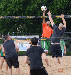 Volleyball @ SideLiners