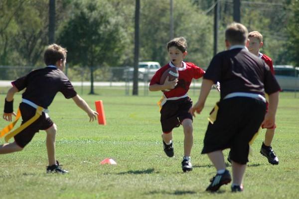 Flag Football '08