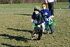 Flag football -- Brian Fisher (Whitman - Braqdley Hills)