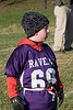 Flag football -- Jimmy Cutler  (Churchill)