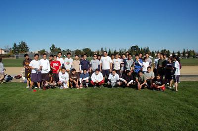 Turkey Bowl XI 2007.11.22