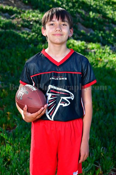 Falcons Team Photos 4JUN2021