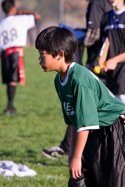 Jets Flag Football