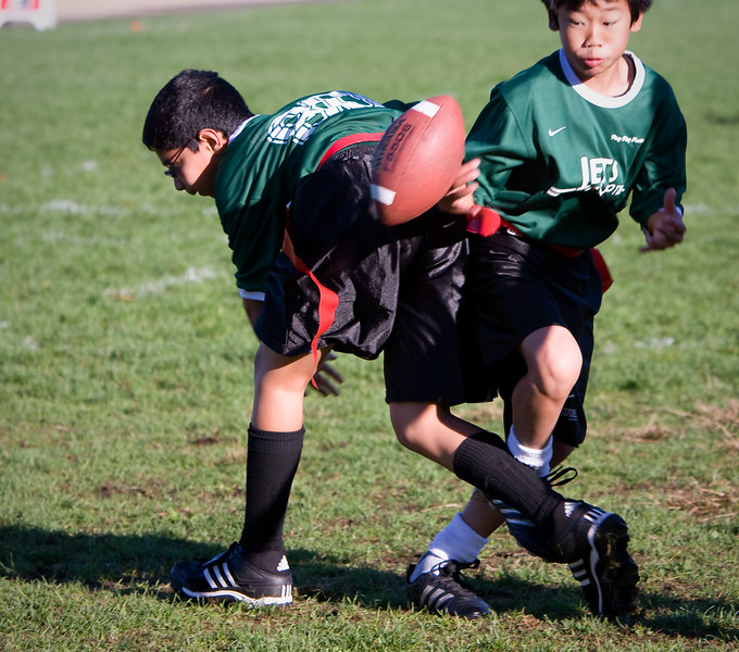 Jets Flag Football