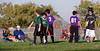 Flag football is so much fun!