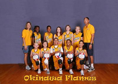 Flames 11-1