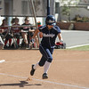 Flintridge Prep Girl's Softball vs Mayfield on April 16, 2015 at Flintridge Prep High School. Photos by Hana Asano.