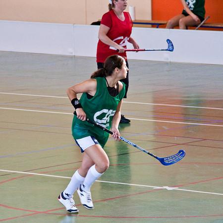 Match exhibition féminin